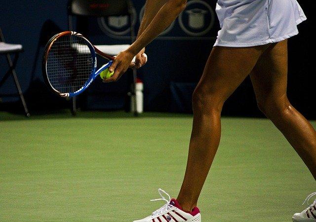 ostéopathie pour le tennis